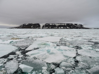 NOAA Arctic Report Card 2019